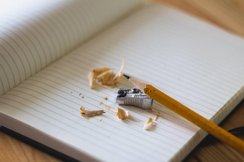 5 sätt att skriva affärsplan lite vassare
